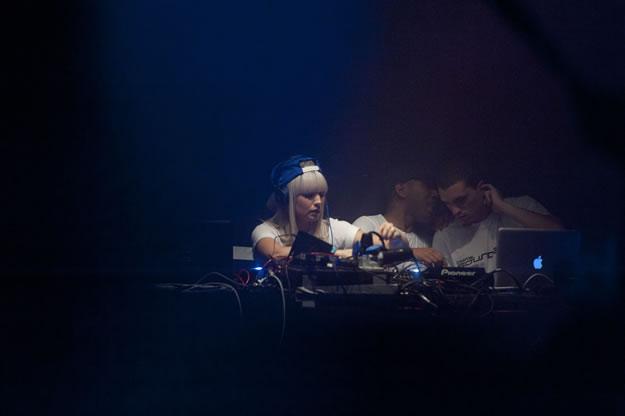 Digital Soundboy crew | Nero: Warehouse Project, Manchester