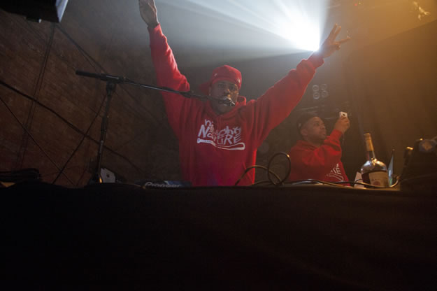 Naughty by Nature03 | Nero: Warehouse Project, Manchester