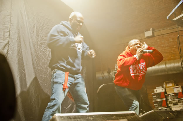 Naughty by Nature04 | Nero: Warehouse Project, Manchester
