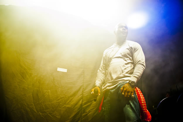 Naughty by Nature05 | Nero: Warehouse Project, Manchester