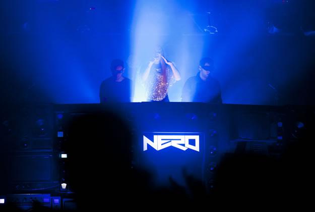 Nero04 | Nero: Warehouse Project, Manchester
