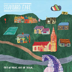 cover | Standard Fare: Out of Sight, Out of Town