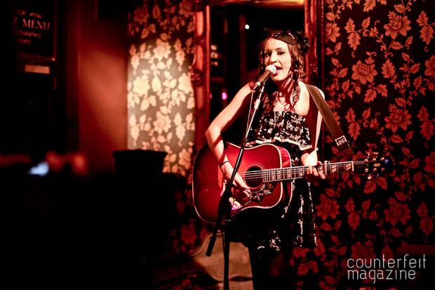 Lindi Ortega @ The Bowery Sheffield5 | Lindi Ortega and Sarah Mac: The Bowery, Sheffield
