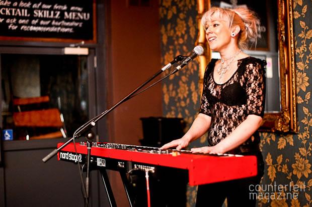 Sarah Mac @ The Bowery Sheffield1 | Lindi Ortega and Sarah Mac: The Bowery, Sheffield