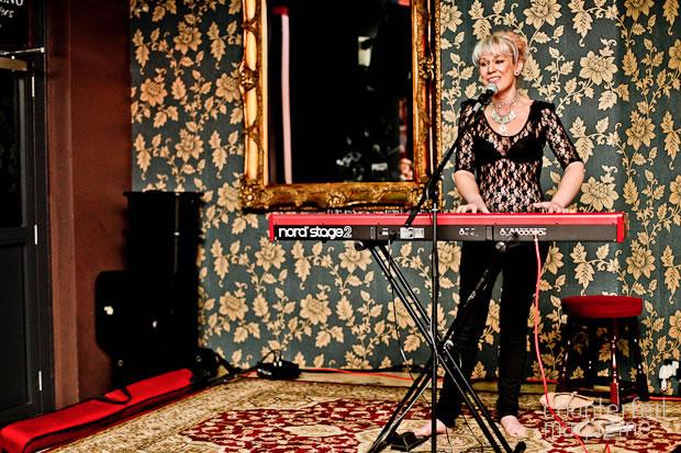 Sarah Mac @ The Bowery Sheffield2 | Lindi Ortega and Sarah Mac: The Bowery, Sheffield