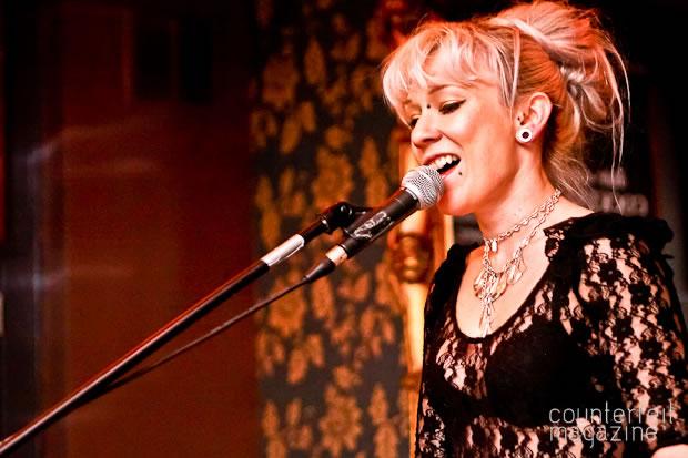 Sarah Mac @ The Bowery Sheffield3 | Lindi Ortega and Sarah Mac: The Bowery, Sheffield