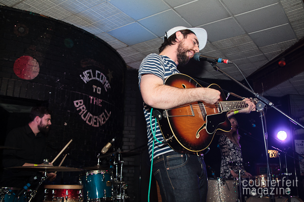SlowClub 4 | Slow Club & Mad Colours: The Brudenell, Leeds