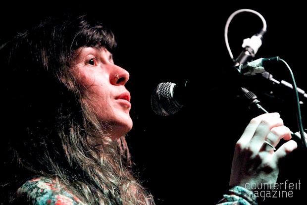 Jonny Kearney Lucy Farrell 05 | Jonny Kearney and Lucy Farrell, Neil McSweeney: The Greystones, Sheffield