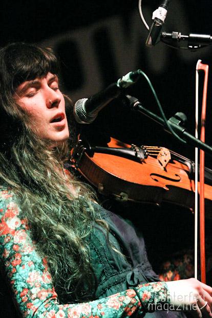 Jonny Kearney Lucy Farrell 08 | Jonny Kearney and Lucy Farrell, Neil McSweeney: The Greystones, Sheffield