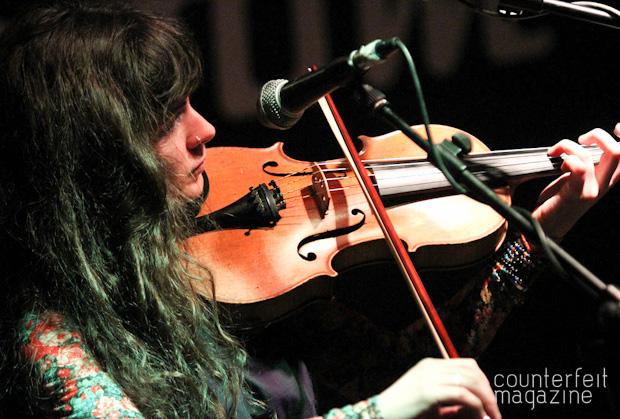 Jonny Kearney Lucy Farrell 11 | Jonny Kearney and Lucy Farrell, Neil McSweeney: The Greystones, Sheffield