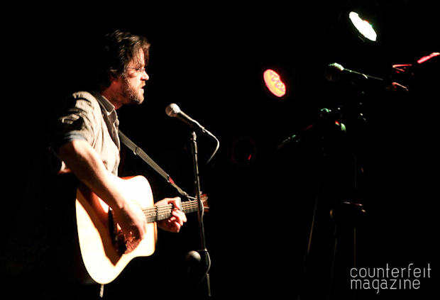 Neil McSweeney 08 | Jonny Kearney and Lucy Farrell, Neil McSweeney: The Greystones, Sheffield