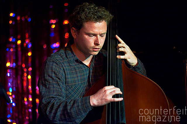 PorticoQuartet Gary Wolstenholme007 | Portico Quartet and Juffage: Queens Social Club, Sheffield