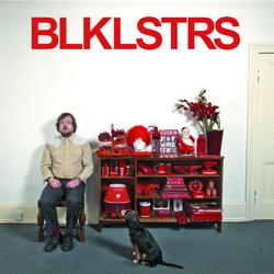 blklisters1 | Blacklisters: BLKLSTRS (Brew Records)