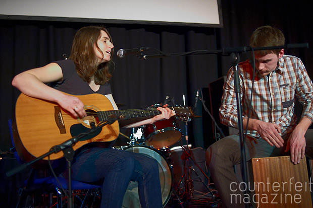 sTANDARDfARE 050GaryWolstenholme | Nat Johnson and The Figureheads and Standard Fare: Memorial Hall, Sheffield