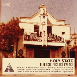 Holy State Electric Picture PalaceWEB 430x430 | Holy State: Electric Picture Palace LP