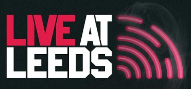 LAL2012 | Live At Leeds: 4th 7th May 2012