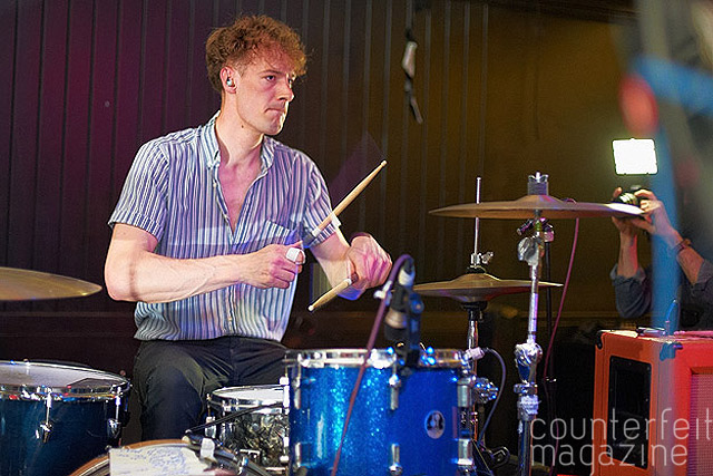 Crookes19720 | Last FM Presents: The Crookes & Hey Sholay: The Harley, Sheffield