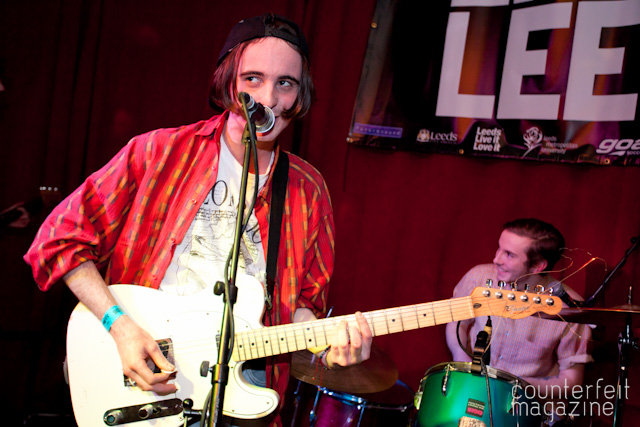 Gross Magic Nation of Shopkeepers | Live at Leeds 2012