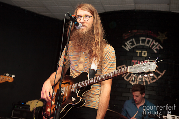 Maps Atlases 12 | Maps and Atlases and Tall Ships: The Brudenell Social Club, Leeds