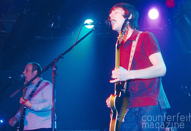 Monday Club014 | Peoples Choice   Band Finals ft. Dead Sons and Wet Nuns: Leadmill, Sheffield