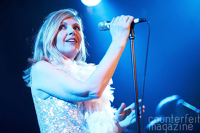 Saint Etienne25191 | Saint Etienne and Stereo Venus: The Leadmill, Sheffield