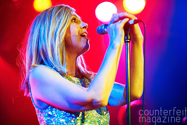Saint Etienne25347 | Saint Etienne and Stereo Venus: The Leadmill, Sheffield