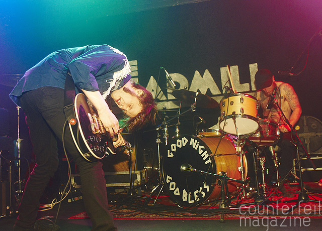 Wet Nuns038 | Peoples Choice   Band Finals ft. Dead Sons and Wet Nuns: Leadmill, Sheffield