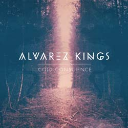 cold conscience high res cover1 | Alvarez Kings: Cold Conscience EP