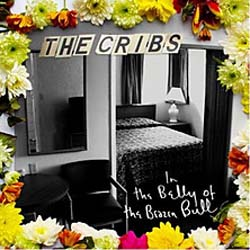 cribs | The Cribs: In The Belly Of The Brazen Bull