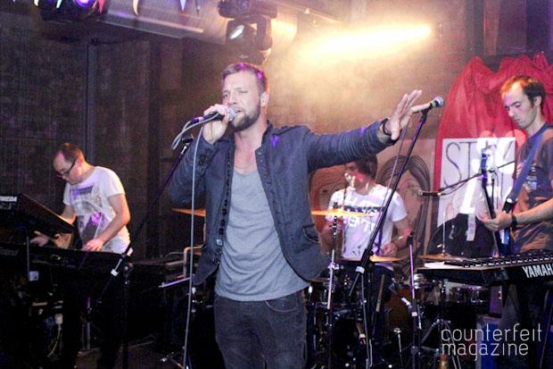 Driftrun 5 | Citizens!, Driftrun, Swim Deep & This Party Kills: Soyo, Sheffield