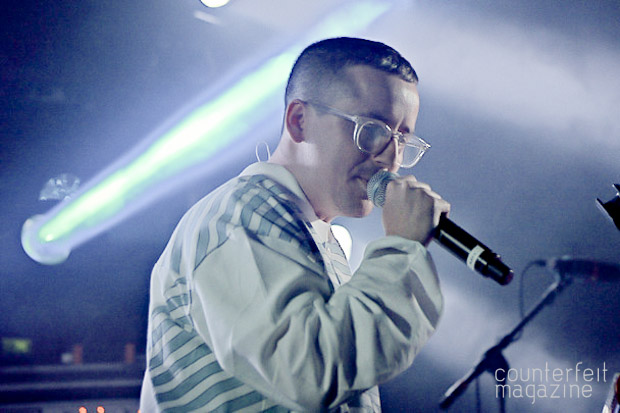 Hot Chip | Hot Chip: Leadmill, Sheffield