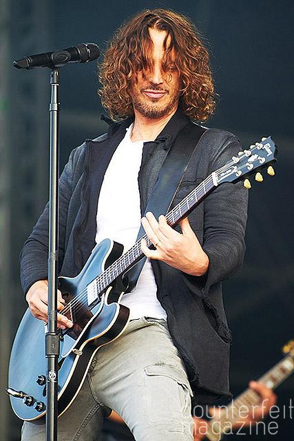 Soundgarden137 | Download Festival 2012: Donington Park