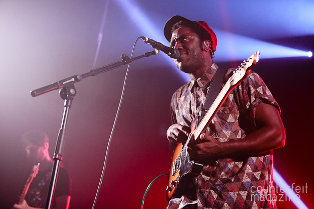 Bloc Party 11 | Bloc Party: The Ritz, Manchester