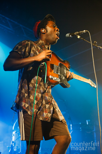 Bloc Party 5 | Bloc Party: The Ritz, Manchester