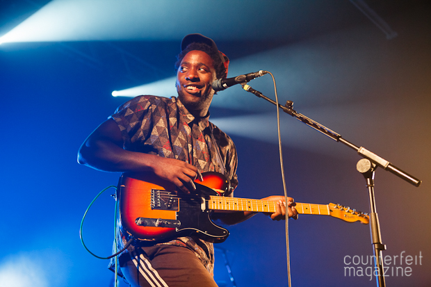 Bloc Party 9 | Bloc Party: The Ritz, Manchester
