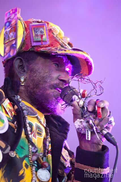 Lee Scratch Perry Beathearder 201240 | BeatHerder Festival 2012