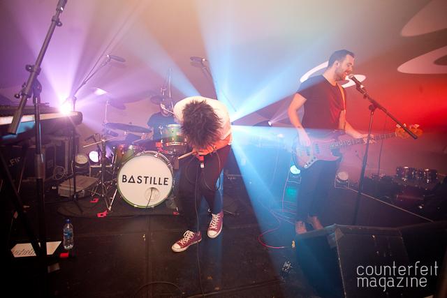 Bastille Summer Sundae 20123 | Summer Sundae 2012