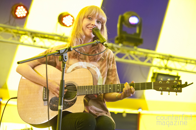 Lucy Rose Y Not Festival 2012 56 | Y Not Festival: Pikehall Farm, Matlock.