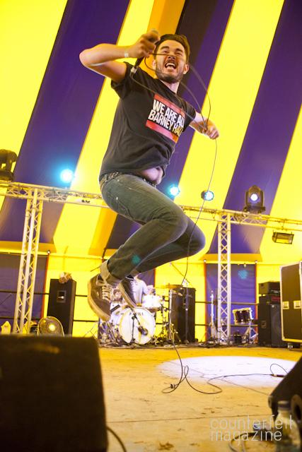 Max Raptor Y Not Festival 2012 49 | Y Not Festival: Pikehall Farm, Matlock.