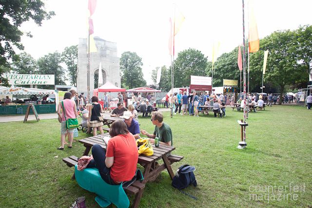 Summer Sundae 20125 | Summer Sundae 2012