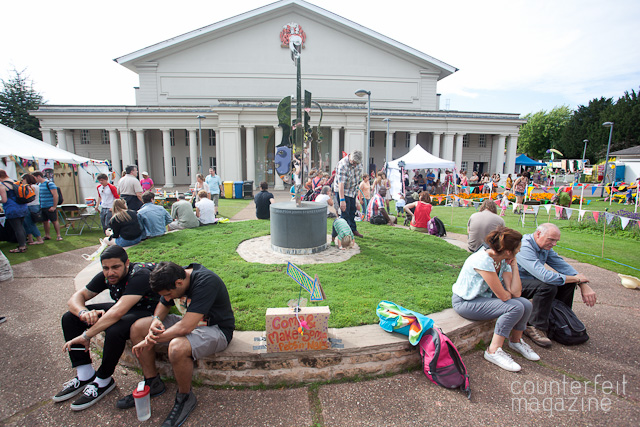 Summer Sundae 20128 | Summer Sundae 2012