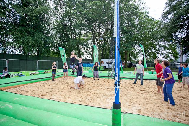 Volleyball Summer Sundae 20124 | Summer Sundae 2012