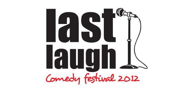 LL Comedy Festival Logo 4 | Last Laugh Comedy Festival