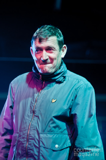 PaulHeaton 2 | Paul Heaton: The Plug, Sheffield