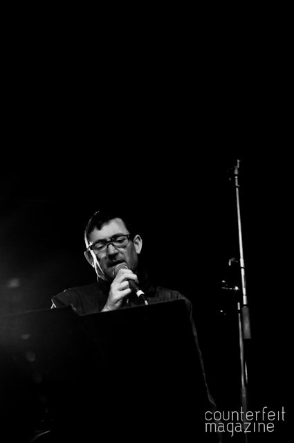 PaulHeaton 5 | Paul Heaton: The Plug, Sheffield