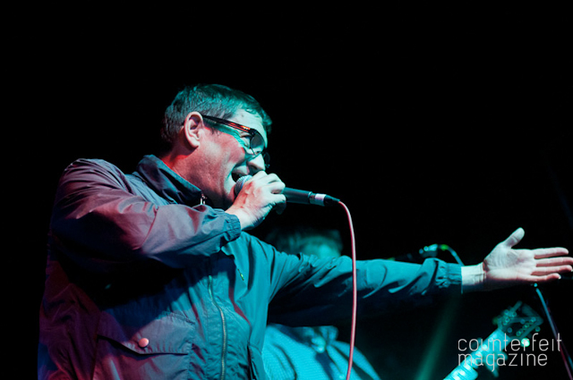 PaulHeaton 7 | Paul Heaton: The Plug, Sheffield