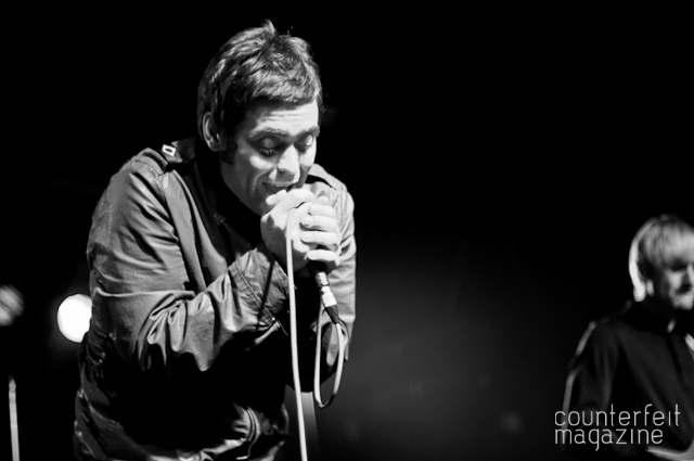 Section60 2 | Paul Heaton: The Plug, Sheffield
