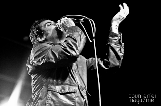 Section60 4 | Paul Heaton: The Plug, Sheffield
