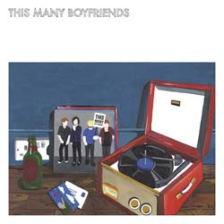 tmb album packshot 2 | This Many Boyfriends – This Many Boyfriends