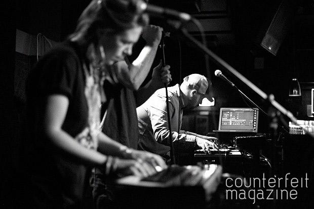 DanLeSac7 | Dan Le Sac and Merz: Leadmill, Sheffield   19/10/2012